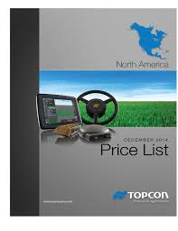 to view the complete topcon catalog