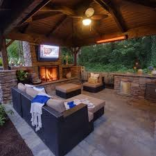 Patio 50 Awesome Patio Ideas by Best 25 Outdoor Covered Patios Ideas On Pinterest Backyard