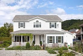 Holzhaus Kaufen Gebraucht Amerikanische Häuser Holzhaus Holzrahmenbau Bauweise Foto