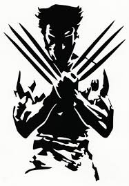 Tattoo Home Decor Wolverine Buscar Con Google Personajes Pinterest Marvel