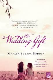 wedding gift book the wedding gift marlen suyapa bodden macmillan