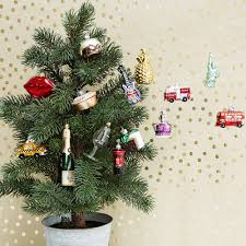 Fire Trucks Decorated For Christmas Buy Bombki Little New York Fire Truck Tree Decoration Amara