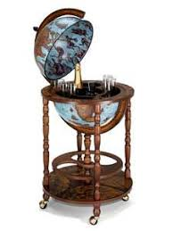Globe Drinks Cabinet Globe Drinks Cabinet Copia On Wheels Globe Drinks Cabinet