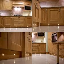 Led Kitchen Plinth Lights Led Decking Lights Led Plinth Lights Solar Decking Lights