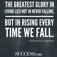 leadership quotes ralph waldo emerson 21 quotes about failing fearlessly success