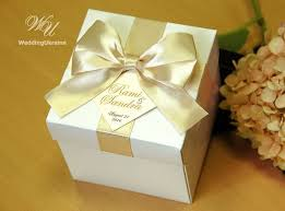 wedding gift boxes 73 best wedding gift boxes images on candy boxes