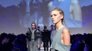 akademie mode design amd puls 16 graduate fashion show amd akademie mode design