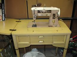Singer Sewing Machine Cabinets by Singer Sewing Machine Occasional Threads Ellen Guerrant