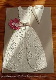 bridal cards diy wedding card dress tux trifold printable diy wedding
