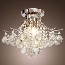 great ceiling light chandelier 52 for your ceiling mount bathroom