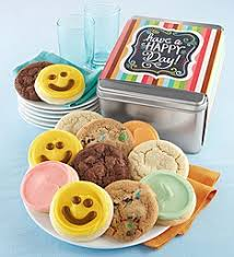 Cookie Gift Baskets Cookies U0026 Cakes Gift Baskets 1800baskets Com
