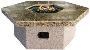 Diy Gas Fire Pit by How To Build A Gas Fire Pit With Glass Home Fireplaces Firepits