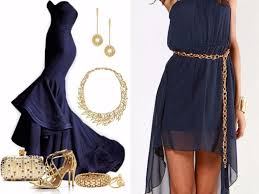 jewelry for which color jewelry goes with blue dresses everafterguide