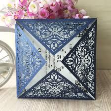 Invitation Card Printing Online Online Get Cheap Handmade Invitation Card Design Aliexpress Com
