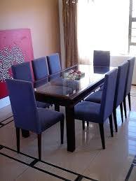 Purple Dining Room Chairs Purple Dining Room Furniture Srjccs Club