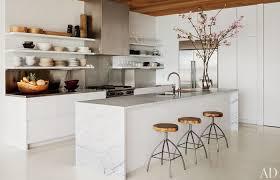 Marble Kitchen Countertops Kitchen Design Marble Countertops Interior Design New York