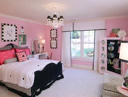 prepossessing bedroom ideas for teenage girls pink great home