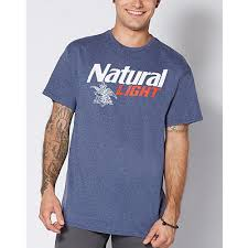 natty light t shirt natural light boxer briefs spencer s