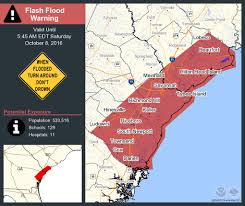 Florida And Georgia Map by Storm Surge Flooding Continues In Florida And Georgia As Hurricane