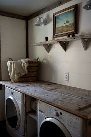 best 25 rustic laundry rooms ideas on pinterest industrial