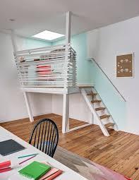 interior design ideas cats and books dictate row house redo
