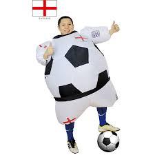 click to buy u003c u003c england halloween football fun player costume men