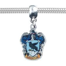 harry potter charm bracelet pandora compatible wizarding