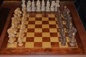 post your chess sets chess forums page 20 chess com