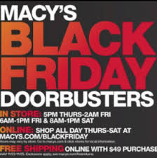 macy s black friday deals are out apple series 1 for just 180