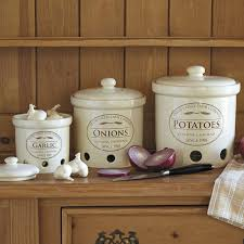 decorative canisters kitchen ceramic kitchen canisters sets designs foter pottery neriumgb