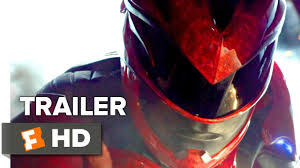power rangers trailer 1 2017 movieclips trailers youtube