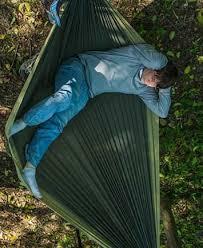 hacked pack ingenious bags with hidden hammocks inside