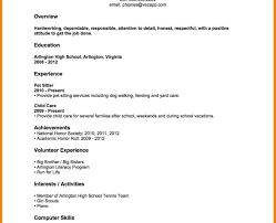 resume sle for college graduate with no work experience sle resume format for fresh graduates single page exceptional