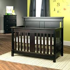 mini crib and changing table mini cribs with changing table 2 in 1 mini crib and twin bed mini