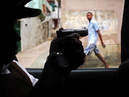 50 most violent cities in the world business insider