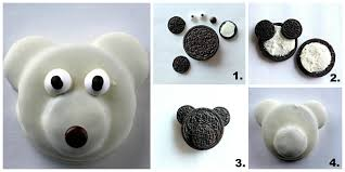 penguin and polar bear oreos for military care package 17 the