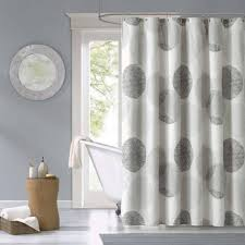 Shower Curtains White Fabric Contemporary Fabric Shower Curtains 100 Images Washable Shower