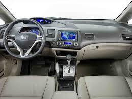 Honda Odyssey Interior Interior Of Honda Odyssey Instainteriors Us