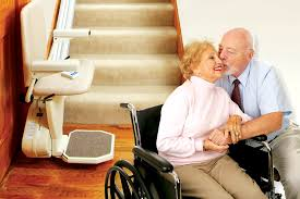 straight stairlifts straight stair lift for your home