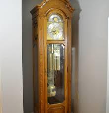 Grandfather Clock Weights Howard Miller Grandfather Clock Ebth