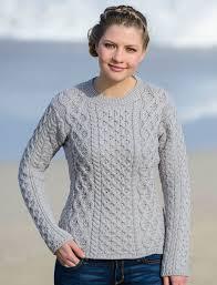 sweaters womens s fisherman sweater aran sweater market