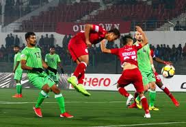 Seeking Chennai I League Chennai City Fc Gaffer Soundararajan Seeks To Rectify