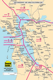 san francisco metro map pdf san francisco bay area apartments roommates furnished and