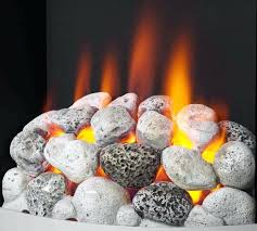 Desa Ventless Fireplace - gas fireplace replace logs with glass desa replacement fire