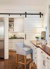 sliding barn door kitchen cabinets barn decorations