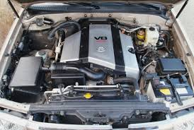 2005 toyota engine 2003 2005 toyota land cruiser toyota