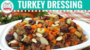 mexican turkey recipe thanksgiving and food