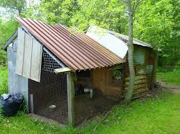 Small Chicken Need A Small Chicken Coop Plan