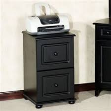 Black File Cabinets Home Office Furniture Touch Of Class