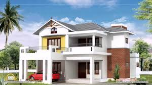Floor Plan Two Storey by Two Storey House Floor Plan Designs Samples Youtube